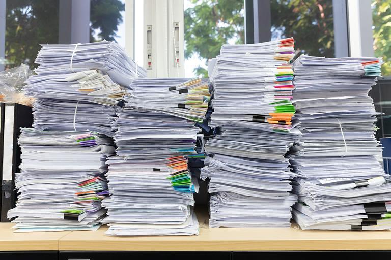 PaperOffice DMS – Datensicherheit gegen Behörden-Chaos