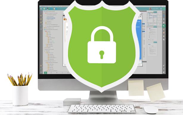 PaperOffice DMS, Datenschutz vor dem Cloud Act
