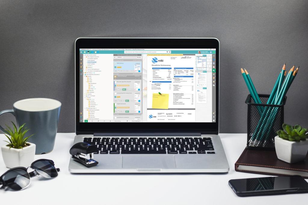 Digitalisierung in Höchstform dank Einsatz von Synology oder QNAP NAS