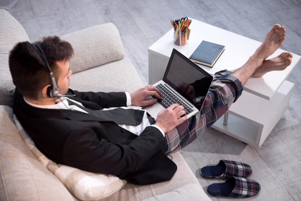 Mit PaperOffice DMS und Synology NAS in das Home Office einsteigen
