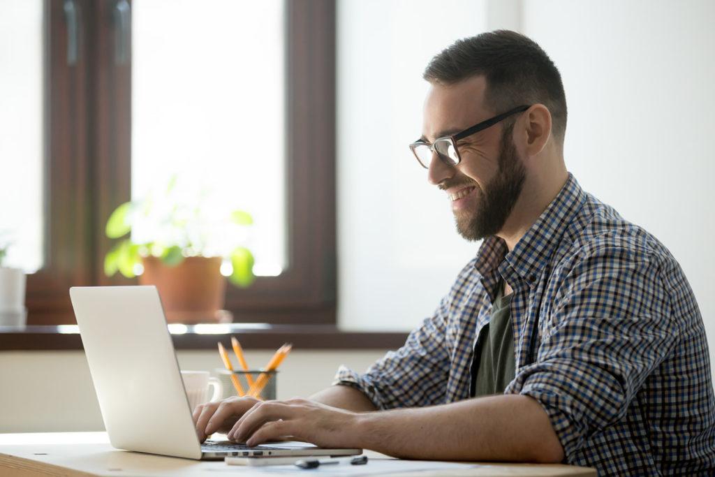 PaperOffice DMS macht das Arbeiten von zu Hause einfach