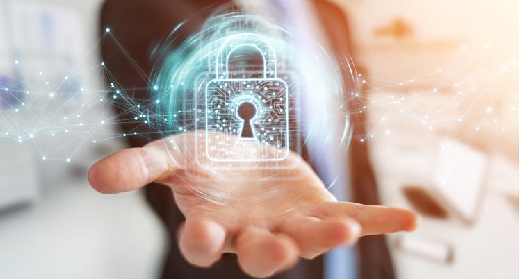 PaperOffice Dokumentenmanagement Software – Sicherheit Ihrer Daten geht vor