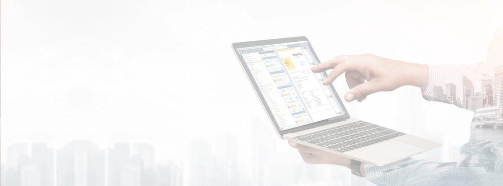 Papierloses Büro ist der erste Schritt in Richtung der digitalen Transformation Ihres Unternehmens