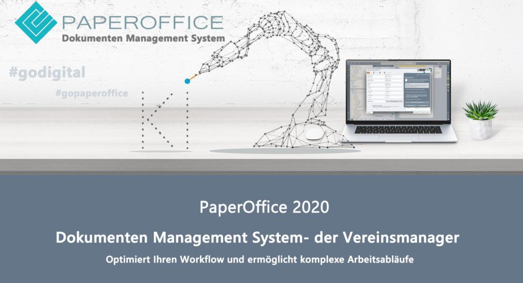 Optimiert Ihren Workflow und ermöglicht komplexe Arbeitsabläufe